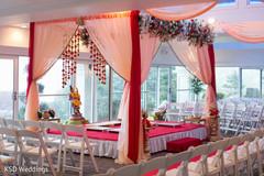 indian wedding ceremony,mandap,indian wedding ceremony floral and decor,indian wedding planning and design