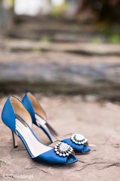 indian bride fashion,indian bride shoes,bridal shoes