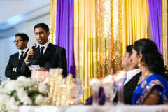 indian wedding reception,indian wedding reception photography,indian bride and groom,groomsmen