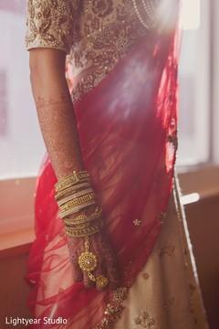 indian bridal fashion,bridal lehenga,bridal jewelry