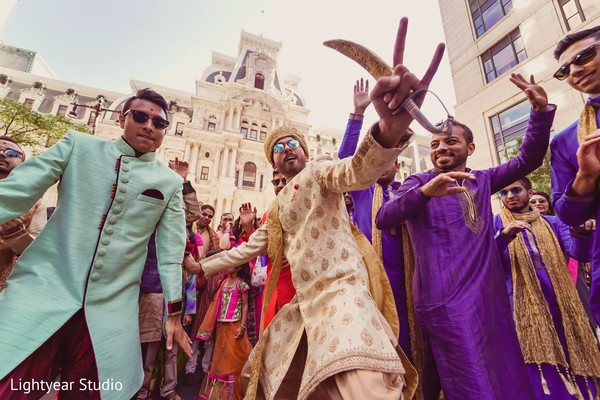 indian groom,baraat,indian wedding photography