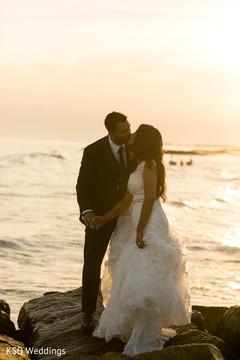 indian wedding gallery,indian groom,indian bride,outdoor photography