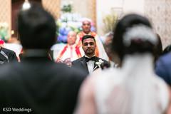 indian catholic photography,indian groom