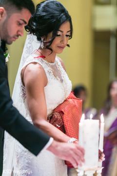 Inspiration Photo Gallery – Indian Weddings: Indian catholic wedding ...