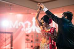 indian wedding reception,indian bride,reception fashion,dj