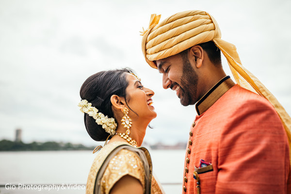 indian couple,indian bride hair and makeup,indian bride jewelry