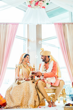 indian wedding ceremony,wedding rings,rings ceremony