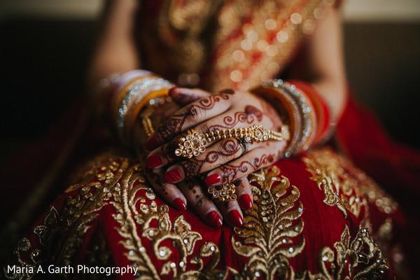indian bridal jewelry,indian bridal mehndi