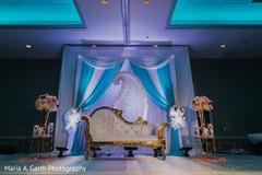 indian wedding reception,indian wedding decor,lightning