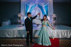 indian wedding reception,indian wedding decor,indian bride and groom