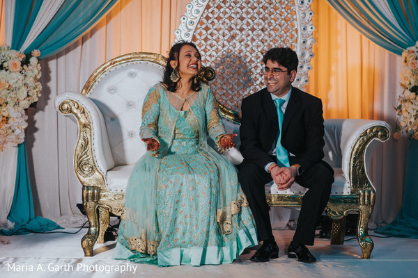 indian wedding reception,indian bride and groom,indian wedding stage