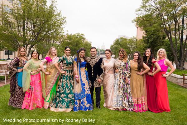 indian wedding,indian wedding photography,reception fashion