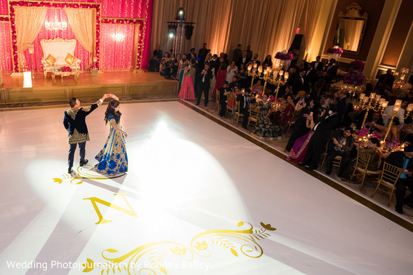 indian wedding dance floor,indian wedding reception,dj