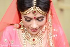 indian bride jewelry,indian bride look,tikka