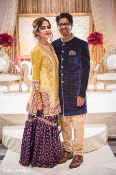pakistani wedding reception,pakistani wedding fashion,wedding stage