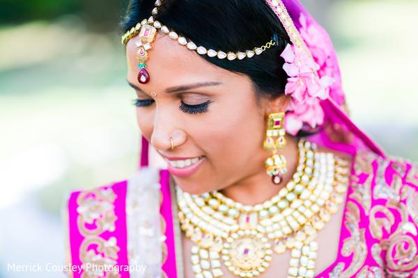 bridal jewelry,bridal tikka,indian bride fashion
