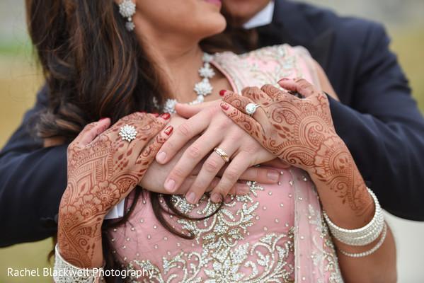 Bridal mehndi inspiration