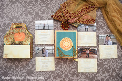 Perfect indian wedding invitations and programs