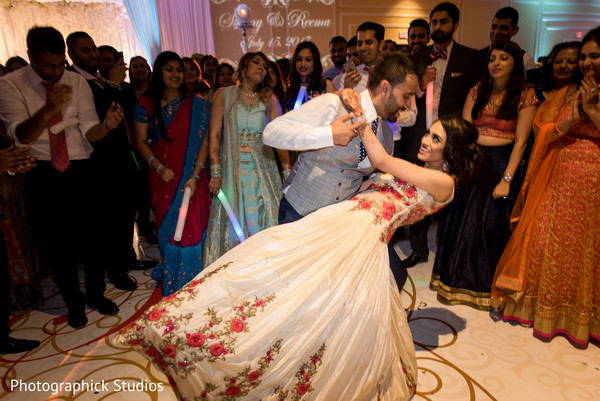 indian wedding reception,indian wedding fashion
