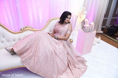 indian bride,indian reception fashion,floral and decor