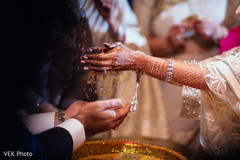 indian muslim wedding,floral and decor,indian bride and groom