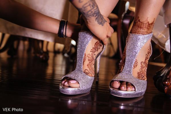 indian bridal shoes,indian bridal fashion