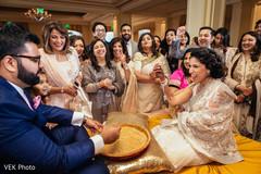 indian muslim wedding,indian bride and groom,post-wedding traditions