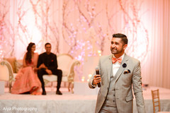 indian wedding reception,indian wedding reception photography,indian groomsmen fashion