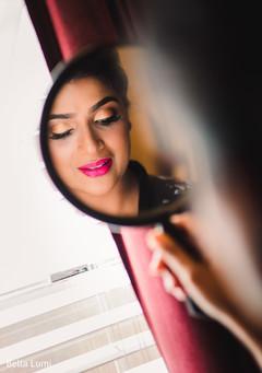 indian bride hair and makeup,indian bridal makeup