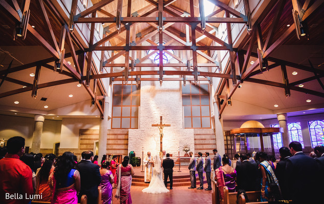 See this lovely indian wedding ceremony in Texas City, TX South Asian Wedding by Bella Lumi