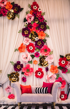 indian wedding decor,indian planning and design,indian wedding reception