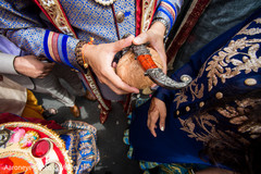 Indian wedding celebrations