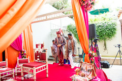 mandap,indian wedding,indian groom