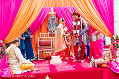 indian bride fashion,seven steps,indian wedding traditions