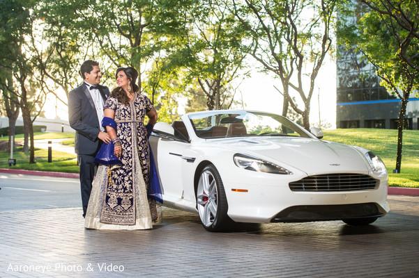 reception fashion,indian wedding reception fashion,transportaion