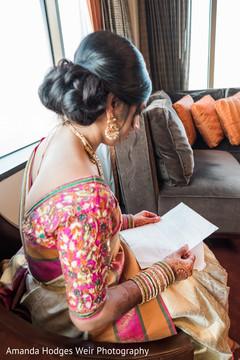 colorful sari,indian bride lengha,bridal fashion