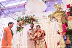 wedding mandap,indian wedding ceremony