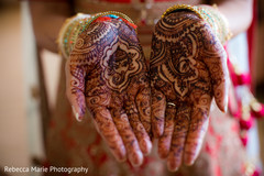 indian bride fashion,bridal mehndi art,indian bride getting ready