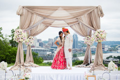 ndian bride lengha,indian groom fashion,mandap,indian wedding ceremony floral and decor