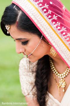 indian wedding gallery,indian bride,bridal jewelry
