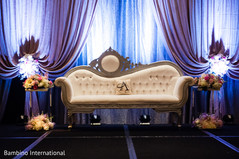 indian wedding reception,indian wedding reception floral and decor,indian wedding planning and design,reception stage