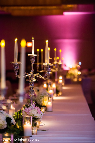 indian wedding reception,indian wedding planning and design,indian wedding reception floral and decor,floral centerpieces