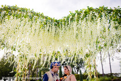 indian wedding floral and decor,indian wedding mandap,indian wedding stage