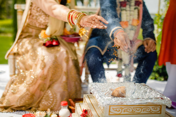 indain wedding ceremony,indian wedding,sacred fire