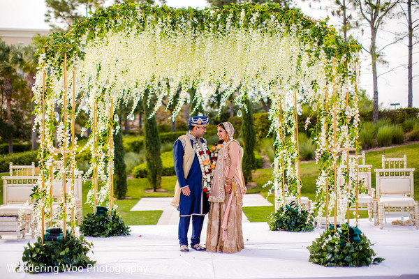 indian wedding decor,outdoor wedding,mandap