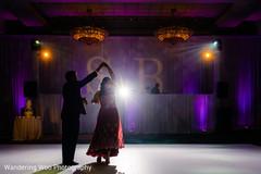 indian wedding reception,first dance,indian wedding dj