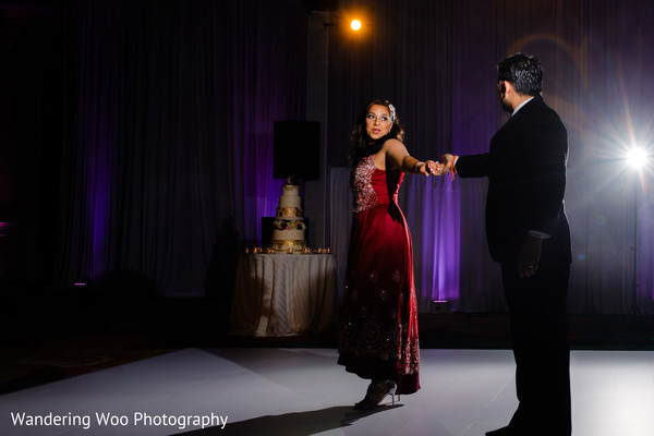 indian wedding,first dance,lighting