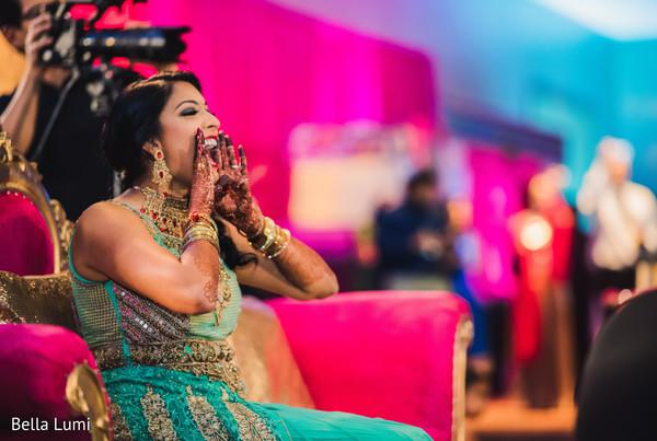 pre- wedding celebrations,sangeet,indian birde fashion,bridal jewelry