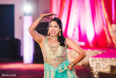pre- wedding celebrations,sangeet,dj and entertainment,indian bride fashion