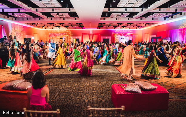 pre- wedding celebrations,sangeet,dj and entertainment
